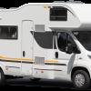 Autocaravana Sun Living Lido A45 DK